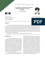 Kinetic Studies of Catalyst Deactivation