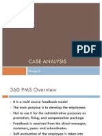 Case Analysis Parson Grp8