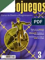 fascículo03 curso de diseño y programaciòn de videojuegos