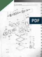 Ford Taunus 2.0 2.3 Manual de Taller y Despiece