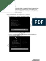 Instalación PFSENSE parte 1