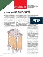 Ed. 122 - Mai-2007 - Pára-raios estrutural