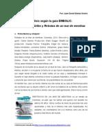 Análisis de Retratos en un Mar de Mentiras y María teresa Uribe segun la guia EMBOLIC