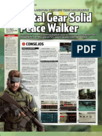 51129542 Metal Gear Peace WAlker