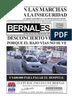 BERNALES 75
