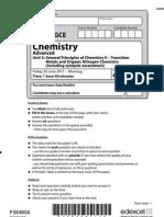Chem Unit 5 June 11