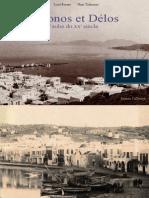Mykonos-Delos Book Kallimages