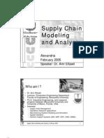 SC Modeling 1