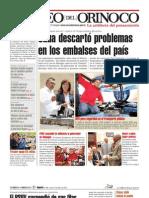 Correo del Orinoco 15/03/12 CO909