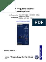 2009 CPIK All Operating Manual v.1