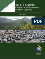 Colombia DH y Empresa 2010
