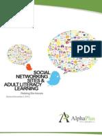 Livro Social Networking