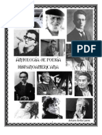 51190604 Antologia de Poesia His Pa No American A