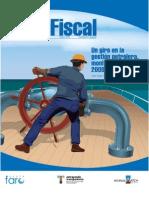 Un giro a la gestión petrolera, monitoreo 2009 - 2010