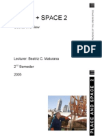 Place + Space