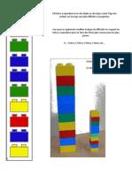 Duplo Lego Suites a Reproduire