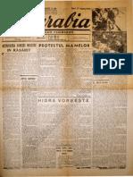 Ziarul Basarabia #651, Vineri 27 August 1943