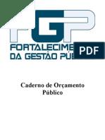 FGP_Apostila-Orçamento
