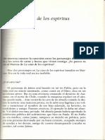 Entrevista - Isabel Allende - La Casa de Los Espiritus