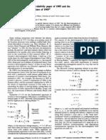 Physics Einstein Relativity Paper 1905