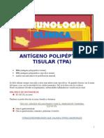 Inmuno AntÍgeno PolipÉptido Tisular