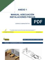 Anexo 1 Manual Instalaciones Fisicas