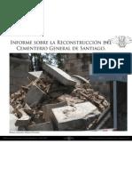 Informe Sobre Reconstruccion Cementerio General Web