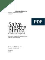 Salve Mestre Bimba