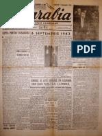 Ziarul Basarabia #659, Duminica 5 Septembrie 1943