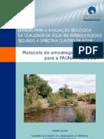 Fauna Piscicola