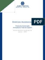 Protocolo Gerenciado Equipe Multi 20090119 Final
