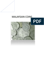 Malaysian Coins