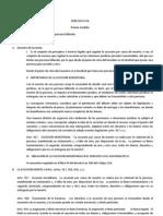 DERECHO CIVIL Contenido Del Parcial.