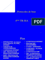 Cours Tcp-ip 4TR ISA