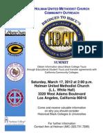 Hbcus Flyer 3-17-2012 Ud-1