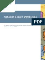 Cohesión social y democrática