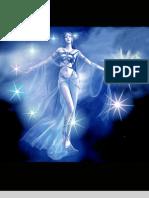 Achad Hymns to the Star Goddess