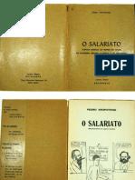 Piotr Kropotkin - Salariato - BPI - Www.bpi.110mb.com