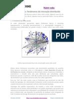 fenômenos da interação distribuída