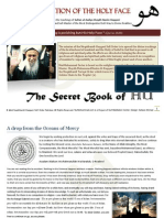 The Secret Book of Hu (Naqshabandi-Haqqani Sufi Secrets)