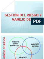Analisis Del Riesgo