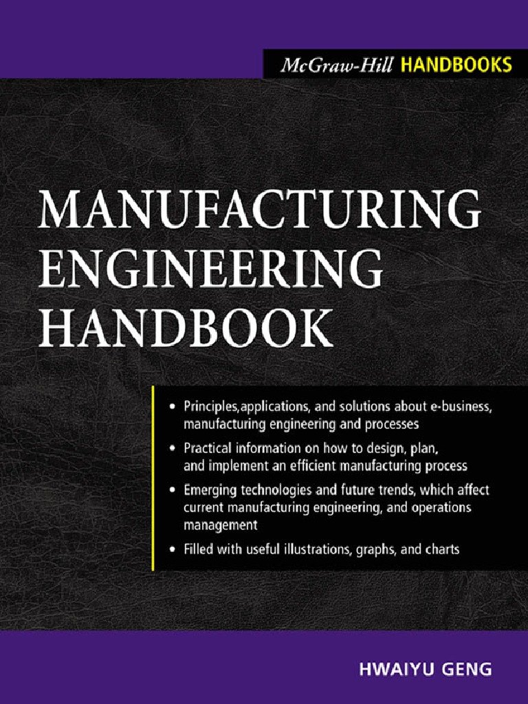 Manufacturing engineering handbook 1536669097v1 fandeluxe Image collections