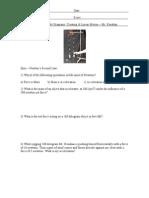Lesson 6 Quiz
