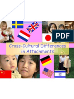 Cultureal Differences