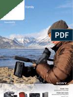 XDCAM-HD422GB