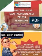 Presentation Feminisme