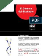 Genoma del Diseño OK