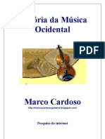 21438272 Historia Da Musica Ocidental