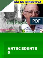 Pedagogia No Directiva (2008)