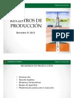 Clase 1 Registros de Produccion 10-02-2012